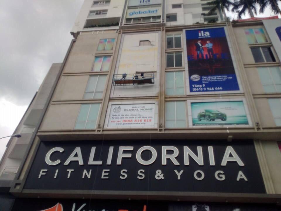 Biển hiệu quảng cáo